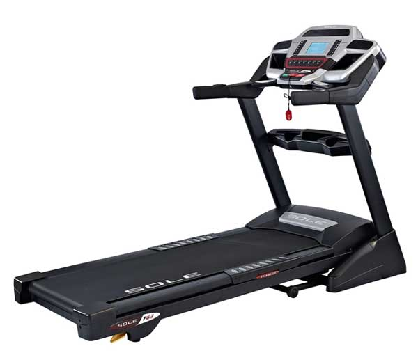Pick The Right Treadmill For Your Home Workouts