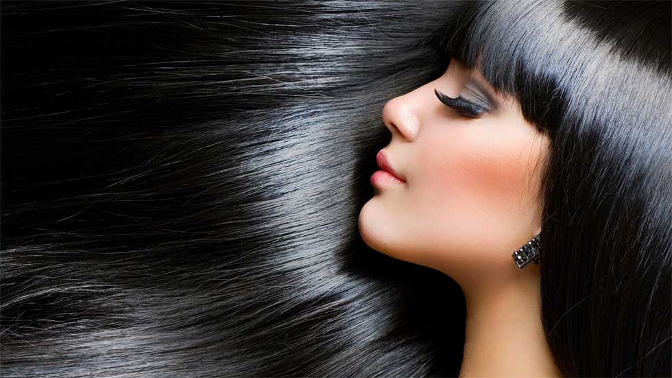 Image result for indian women hair