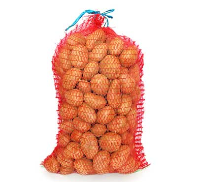 potato mesh bag