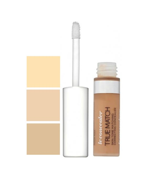 L'Oreal True Match Super Blendable Concealer