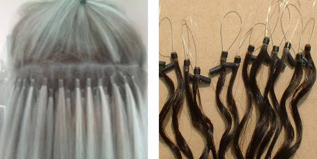 Different Kinds Of Hair Extensions For Women Dusbus