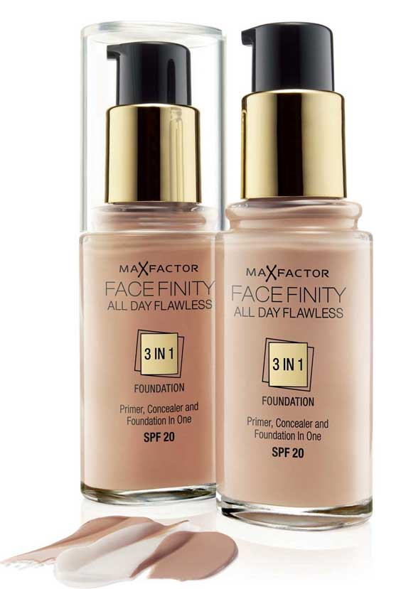 Top 10 Full Coverage Foundations You Must Own