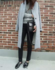 cocooning coats