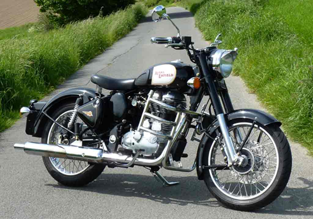 royal enfield brand