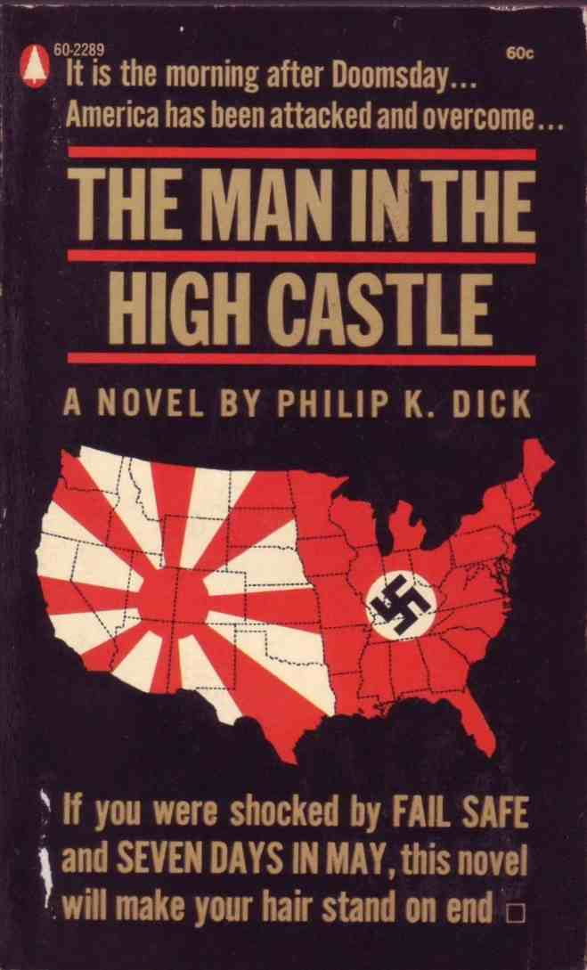 The man in high castle