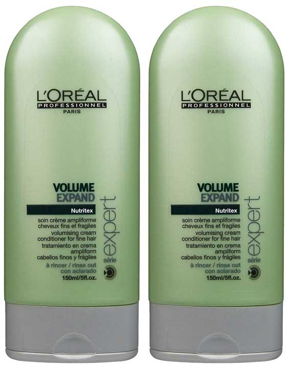L'Oreal Professional Serie Expert Volume Expand Shampoo