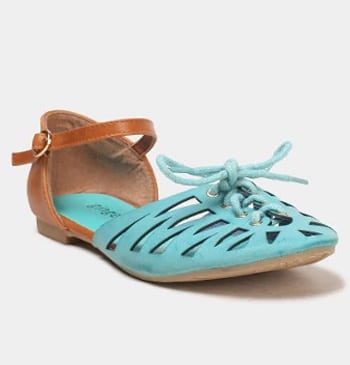 ginger-by-lifestyle-women-blue-brown-sandals-featured