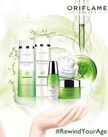 oriflame products featured