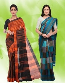 Saree Ideas For Office Going Ladies