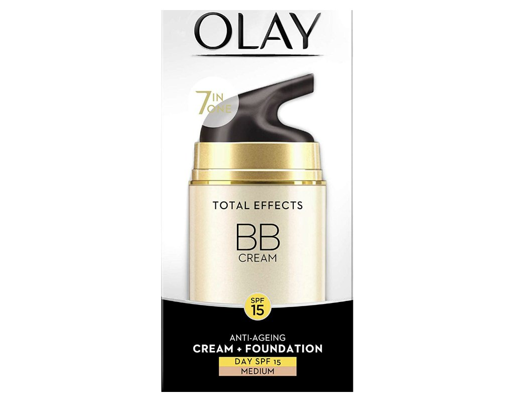 Olay Total Effects 7-In-1 Anti-Ageing BB Day Cream