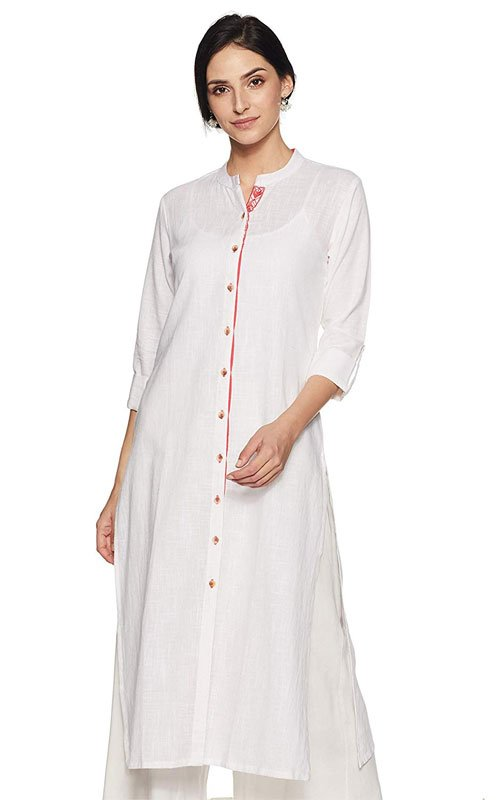 Shirt Cotton Kurti
