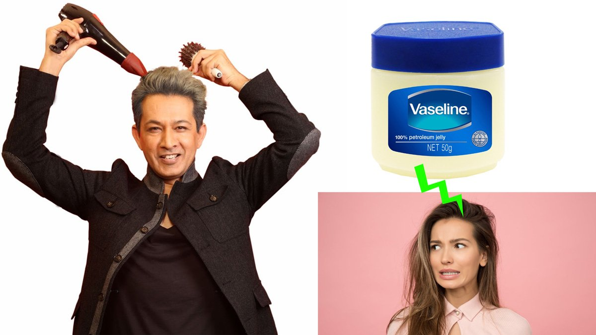 Javed Habib's Vaseline Spa