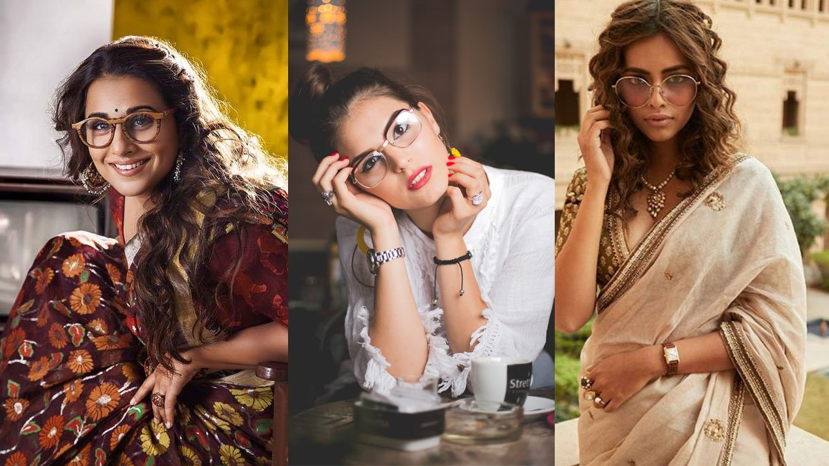 makeup tips with glasses