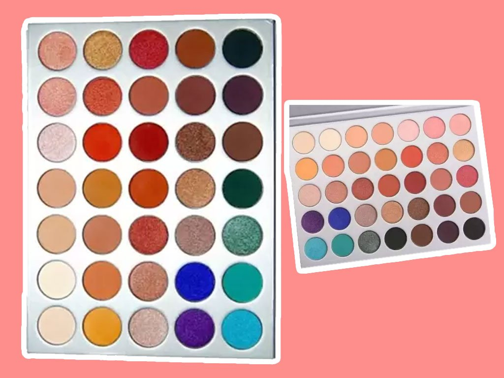 Easydeals Eyeshadow the Hill