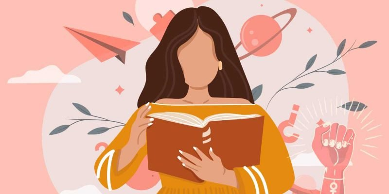 15 Self Help Books for Women of India