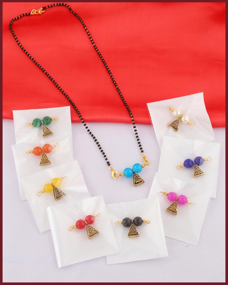 Traditional Changeable Mangalsutra